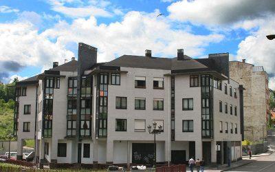 Sistemas de rehabilitación energética de fachadas