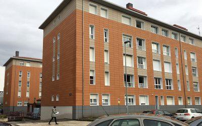 La gestión de las subvenciones en la rehabilitación de la envolvente térmica de los edificios